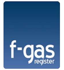 Western Regrigertion is f-gas registered